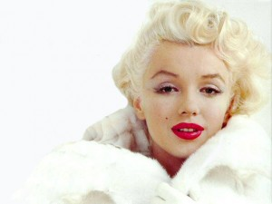 marilyn-rouge-a-levres